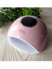 Лампа для сушки гель лака Star 5 UVLed 48W (розовая) в Астрахани