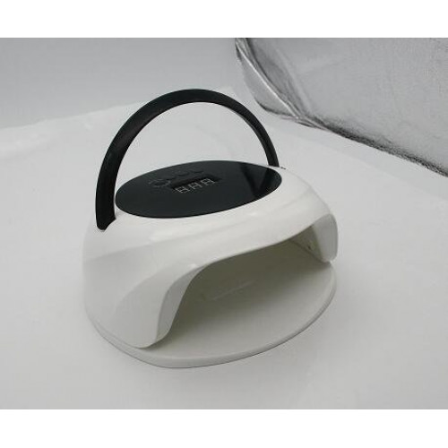 Лампа для сушки гель лака SunX2 Plus LED 75W (белая) в Астрахани