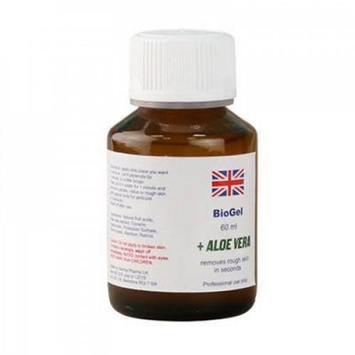 Biogel (+Aloe Vera) 60 ml!!! АКЦИЯ!!!